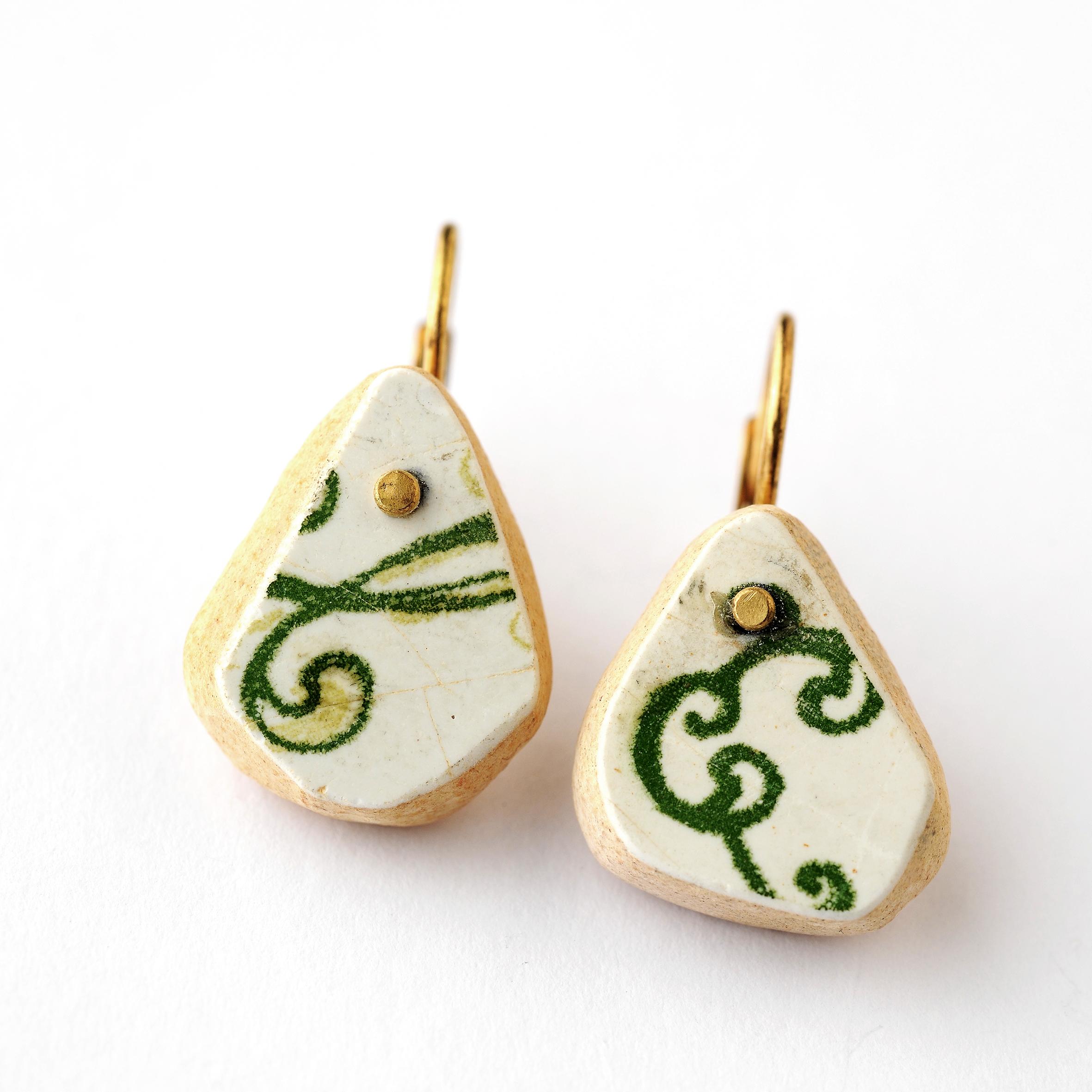 3 - Earrings