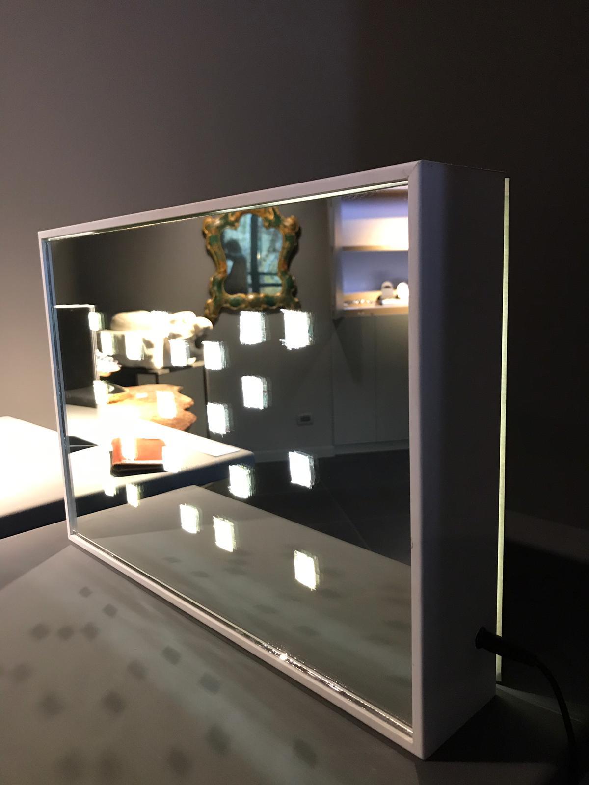 7 - mirrors fuorisalone